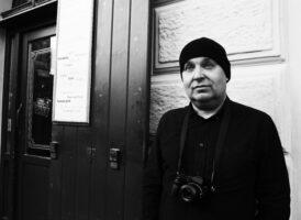 Povídání nejen o fotkách – Pavel Dufek
