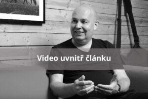 Rozhovor s Pavlem Dufkem